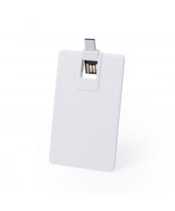 Memoria USB Milen 16Gb