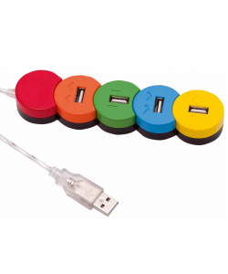 Puerto USB Proc