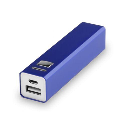 Powerbanks serigrafiados y baterías externas personalizadas