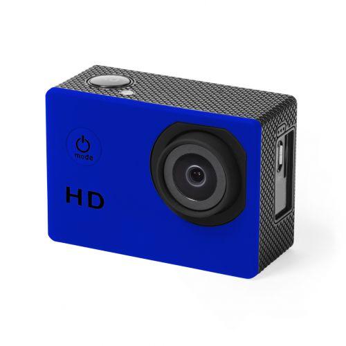 Webcams personalizadas y cámaras deportivas tipo GoPro