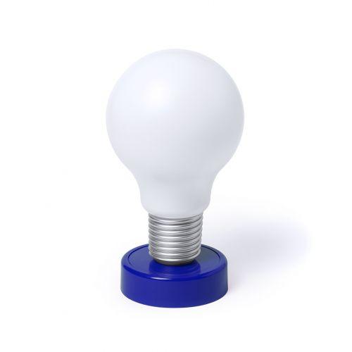 Lámparas personalizadas y flexos serigrafiados