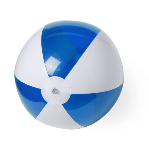 Pelotas y balones hinchables de playa personalizados