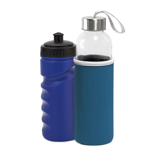 Bidones personalizados y botellas personalizadas
