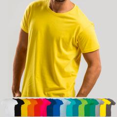 Camisetas personalizadas de hombre