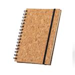 libretas ecólogicas, cuadernos ecólogicos y blocs personalizados
