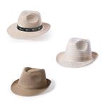 sombreros de tela
