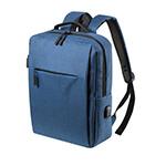 mochilas para ordenado portatiles PC serigrafiadas